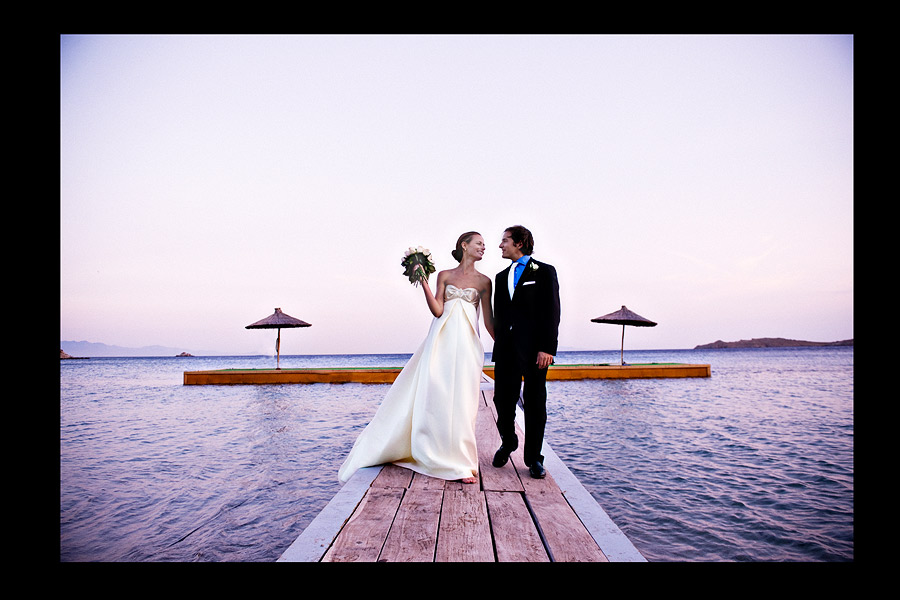 Wedding In Mykonos Is This The Most Famous Photo Ever Taken I Have Been Asked Question Or Told 3 Times Week