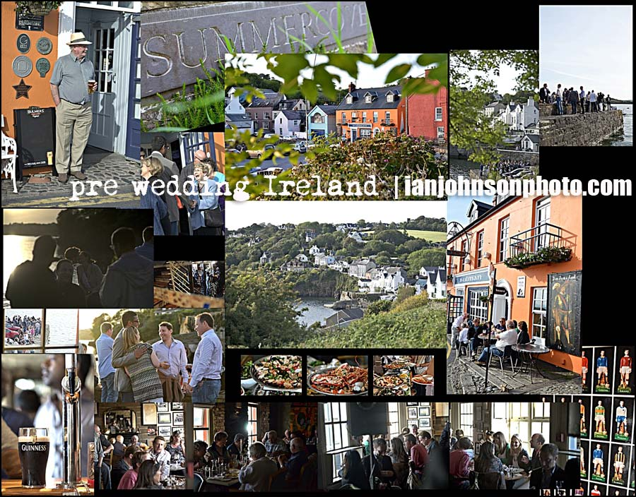 ''wedding ireland venues''
