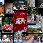 Tuscany Destination weddings magazine