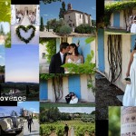 provence Destination weddings magazine