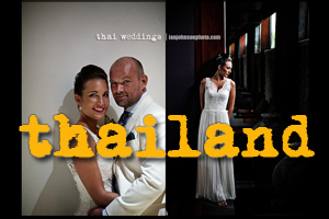 ''wedding thailand''
