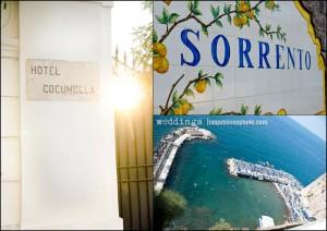Sorrento Amalfi